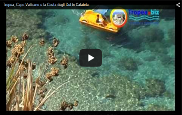 Video Calabria Coast of the Gods