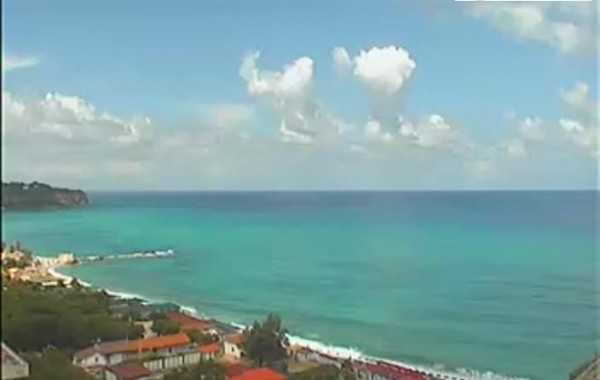 WebCam Live Tropea